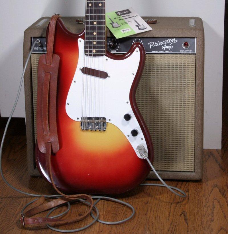 1961musicmasterprinceton